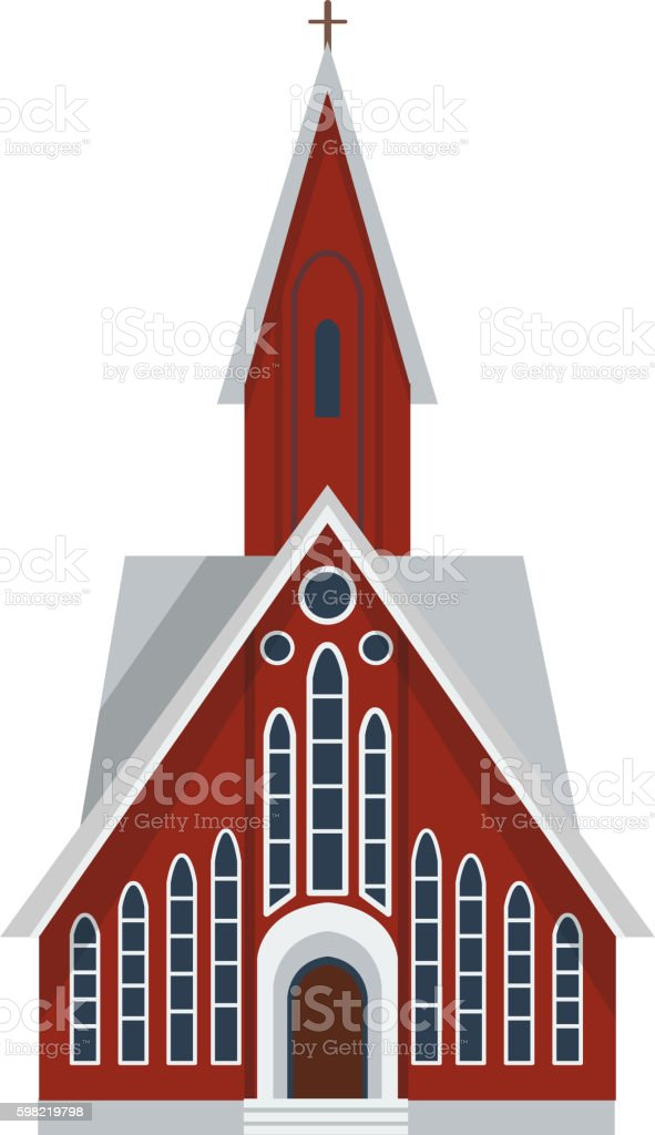 Cathedrals and churches temple building ilustração de cathedrals and churches temple building e mais banco de imagens de arquitetura royalty-free