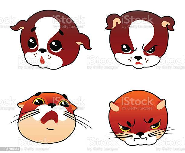 Cats and dogs vector id125786381?b=1&k=6&m=125786381&s=612x612&h=m5qkdezq45myz97dd2mbfb1 9jpohccd5zkwbkoo uw=