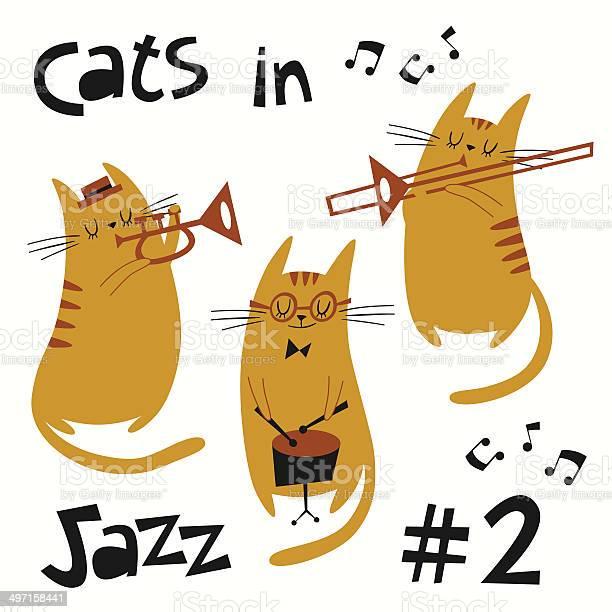 Cats in jazz vector set vector id497158441?b=1&k=6&m=497158441&s=612x612&h=oxhmdyk8datwiac82u5weadihjxuiqgx20v15ikrpfi=