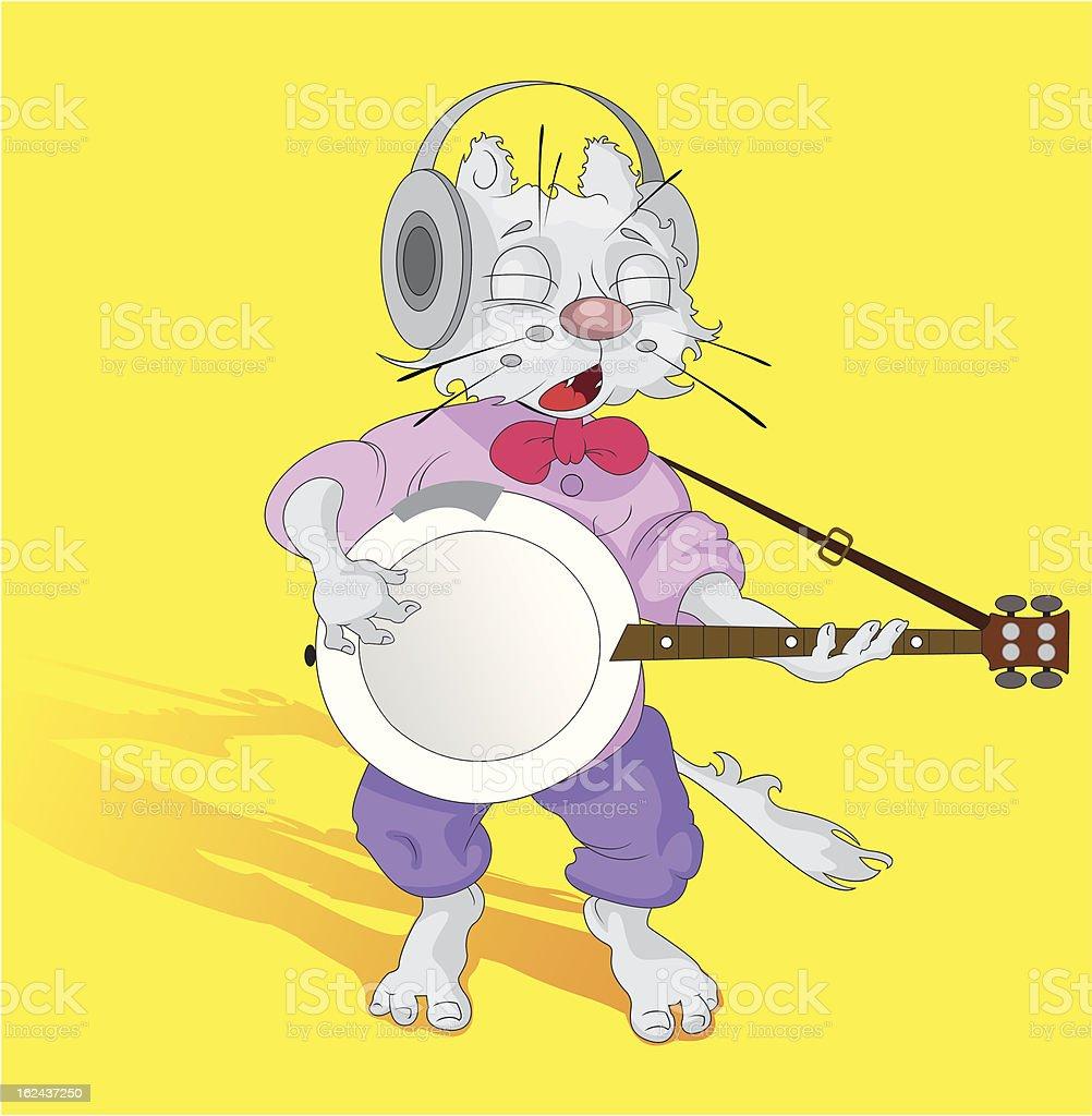 cat-singer