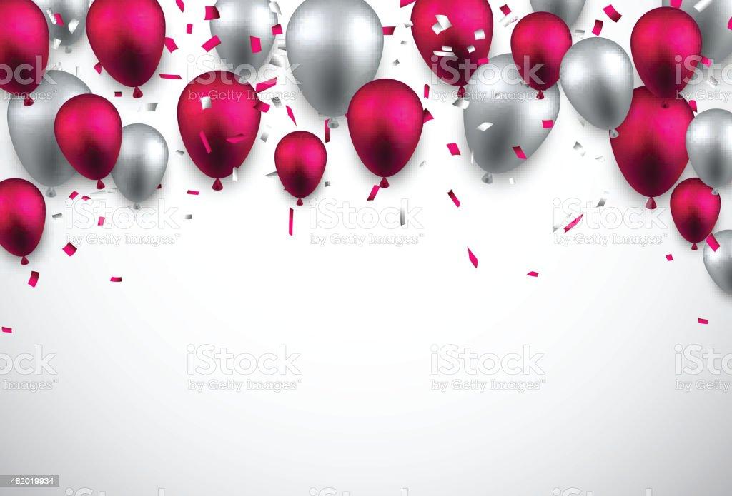 balloons celebration wallpaper - photo #36