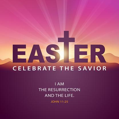 Celebrate the Resurrection