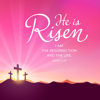 Celebrate the Risen Savior