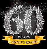 Celebrating their 60th year anniversary
