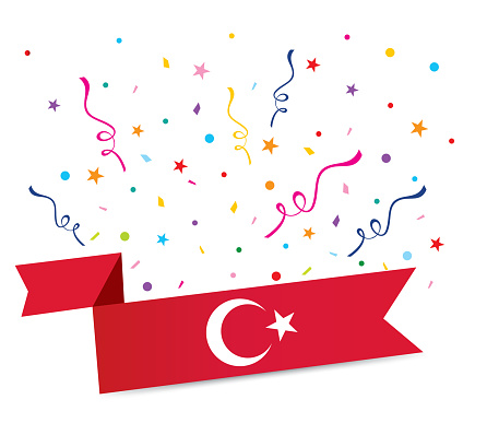 Celebration Banner