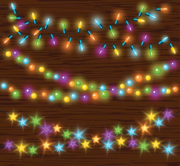 Vectores de Feliz Navidad Y Año Nuevo Plantilla De Invitación Con ...