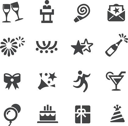 Celebration Icons - Acme Series