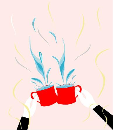 celebration ,mug