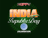 Celebration of Republic day in India