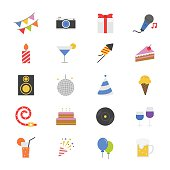 This is icons set vector Illustrations line style.