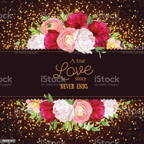 Celebration vector horizontal card with golden glitter dark back vector id689561842?b=1&k=6&m=689561842&s=612x612&h=2p aaodsxe38hqwkc0k slvnbuua7e3ekwrqclldqkc=
