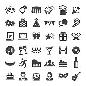 Celebrations Icons - Big Series