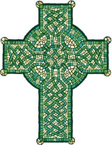 Celtic Cross C