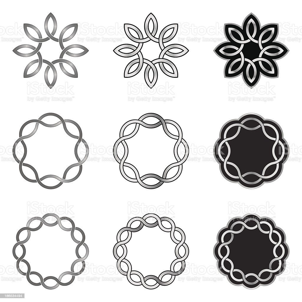 celtic knot template gallery