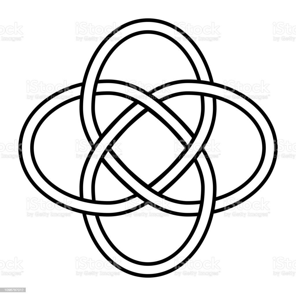 Zeichen für liebe keltisch