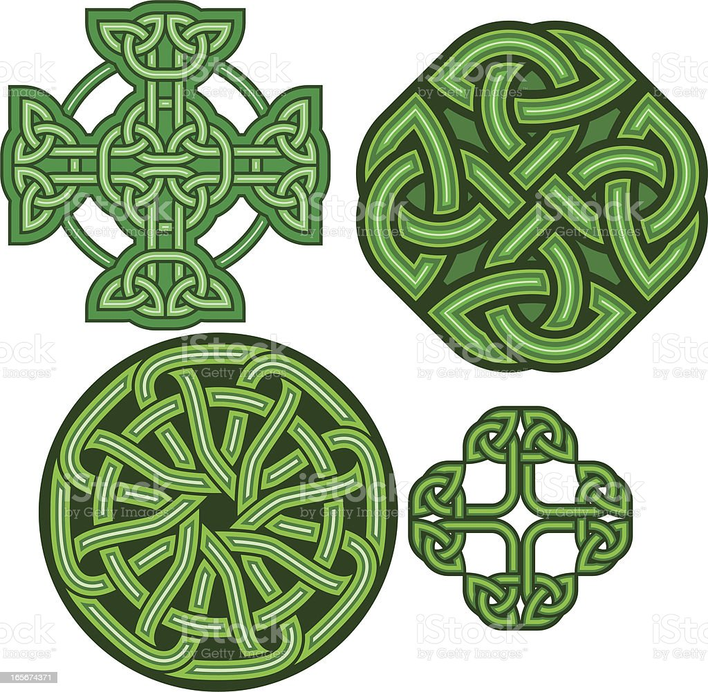 celtic knots stock vector art more images of celtic cross rh istockphoto com