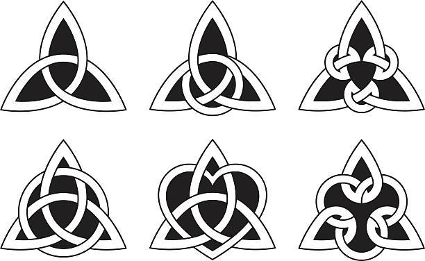 royalty free celtic knot clip art vector images. Black Bedroom Furniture Sets. Home Design Ideas