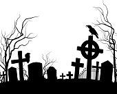 istock Cemetery 481634482