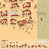 16. century map toolkit