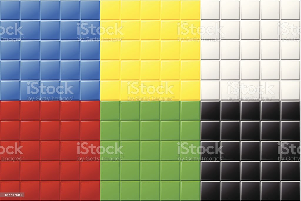 ceramic tiling royalty-free ceramic tiling stock vector art & more images of abstract