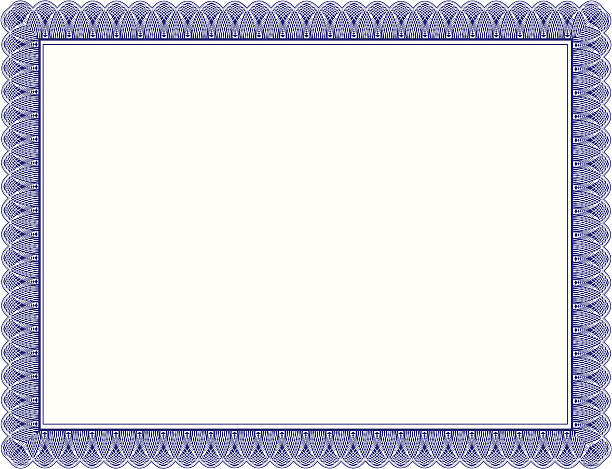 royalty free certificate border clip art vector images