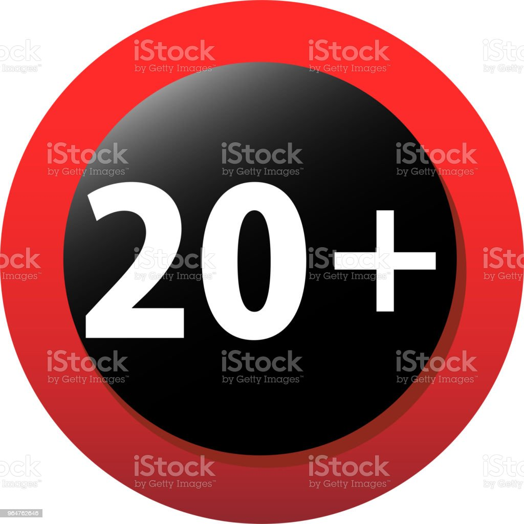20 certificate mark royalty-free 20 certificate mark stock vector art & more images of alarm