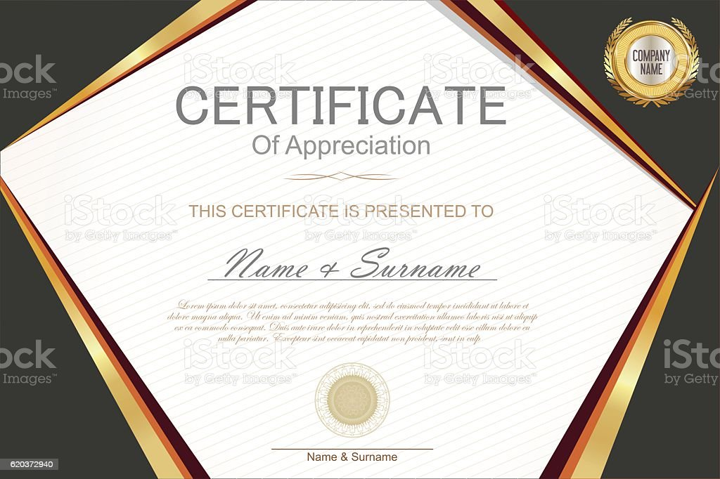 Certyfikat lub dyplom szablon certyfikat lub dyplom szablon - stockowe grafiki wektorowe i więcej obrazów antyczny royalty-free