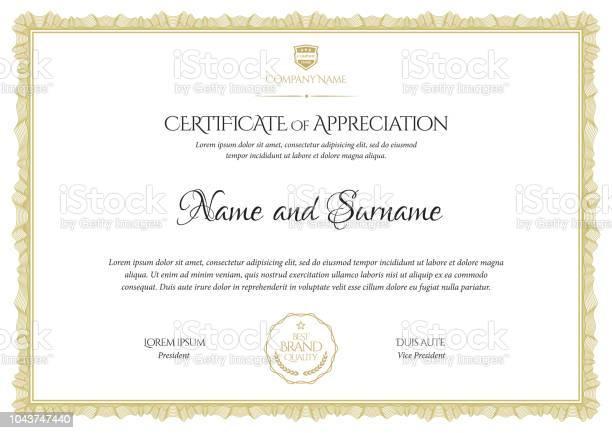 Certificat Vectoriel Gratuit 10 009 Téléchargements Gratuits