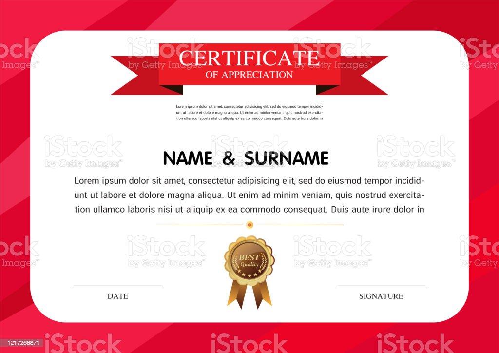Warranty Certificate Template from media.istockphoto.com