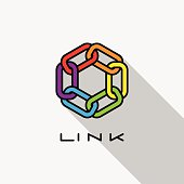 Chain icon or link icon