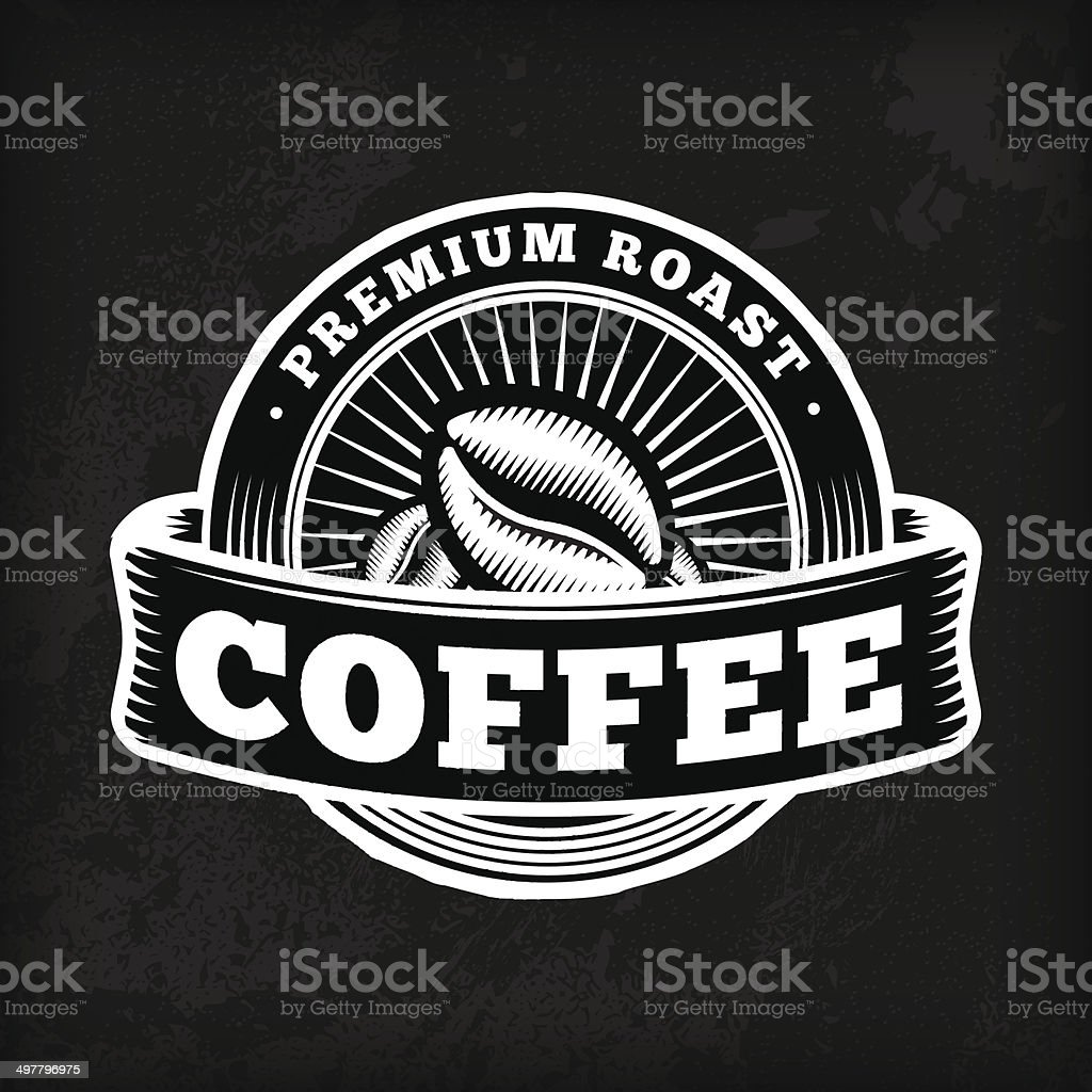 royalty free roast coffee bean clip art vector images