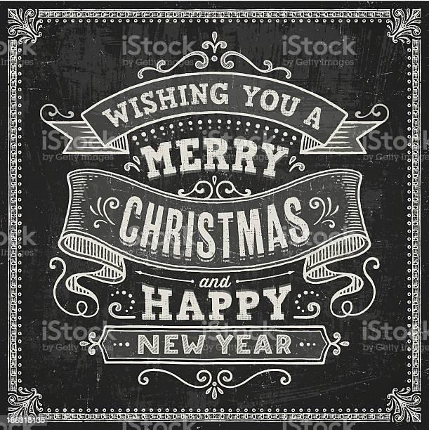 Chalkboard style christmas card vector id186318135?b=1&k=6&m=186318135&s=612x612&h=md8qlnmuoa5yepj 1xlz6l 4upkzcotsh9yy6pe abk=