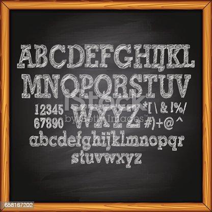 Alphabet, Text, Blackboard, Orthographic Symbol, Symbol