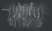 chalk-kids