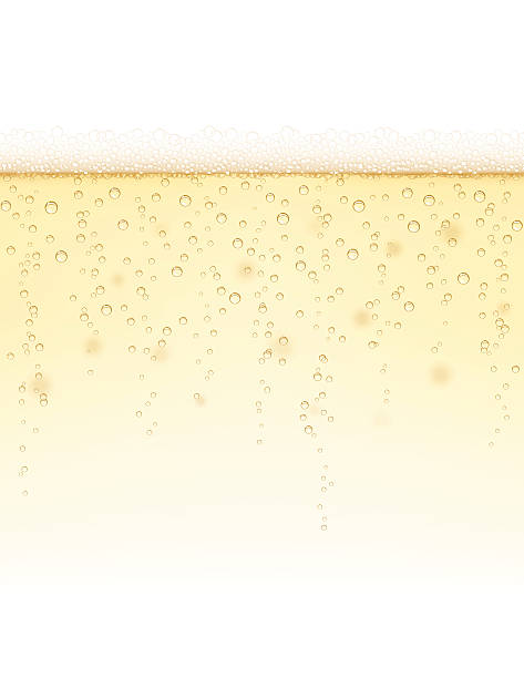champagne background - alcohol drink backgrounds stock illustrations