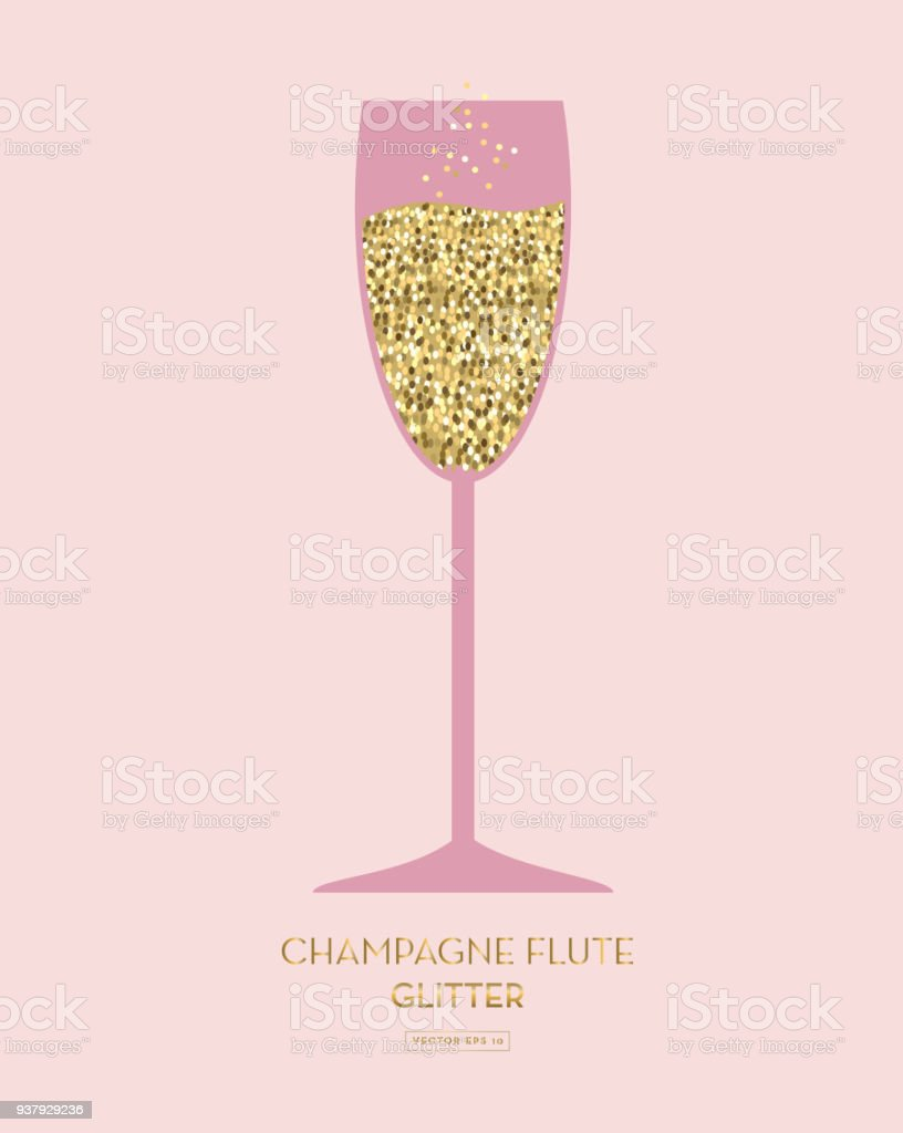 champagne flute cartoon vector images 43 - 487×612