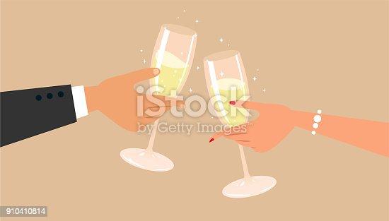istock Champagne 910410814