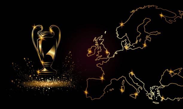 Best Uefa Champions League Illustrations, Royalty-Free ...