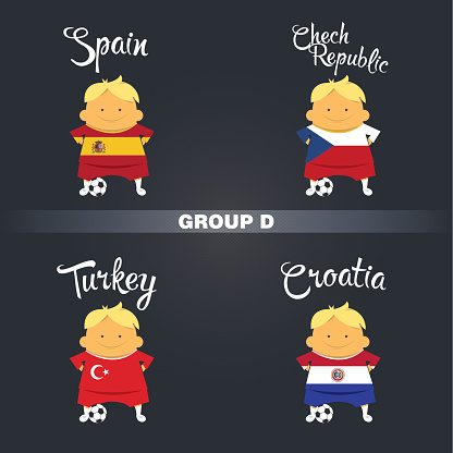 championship icon, France, group D