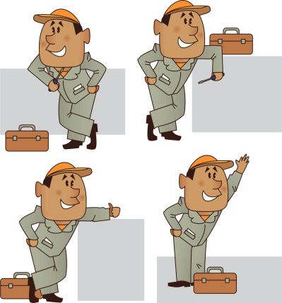 Character of the service sector