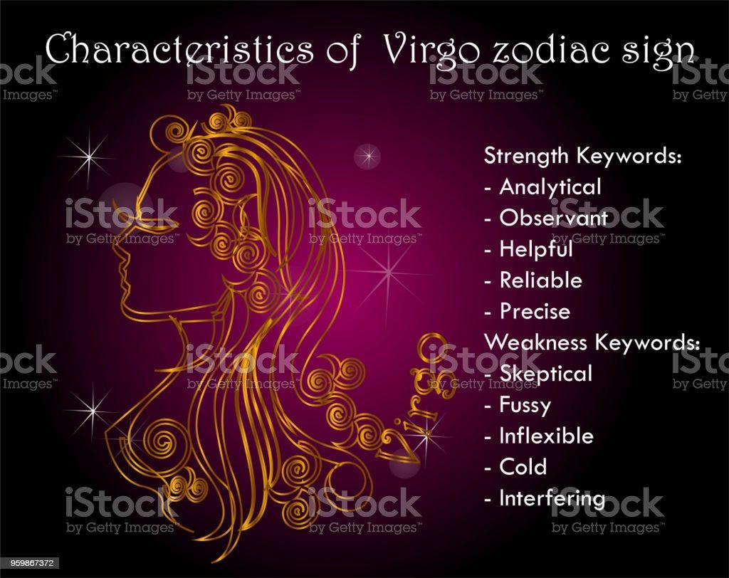 virgo horoscope sign personality