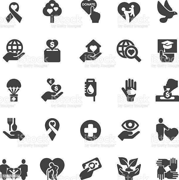 Charity and donation silhouette icons eps10 vector id539950404?b=1&k=6&m=539950404&s=612x612&h=79m44aeewofz9amovujkh8auctbqqvkhdgv wyiaa8i=