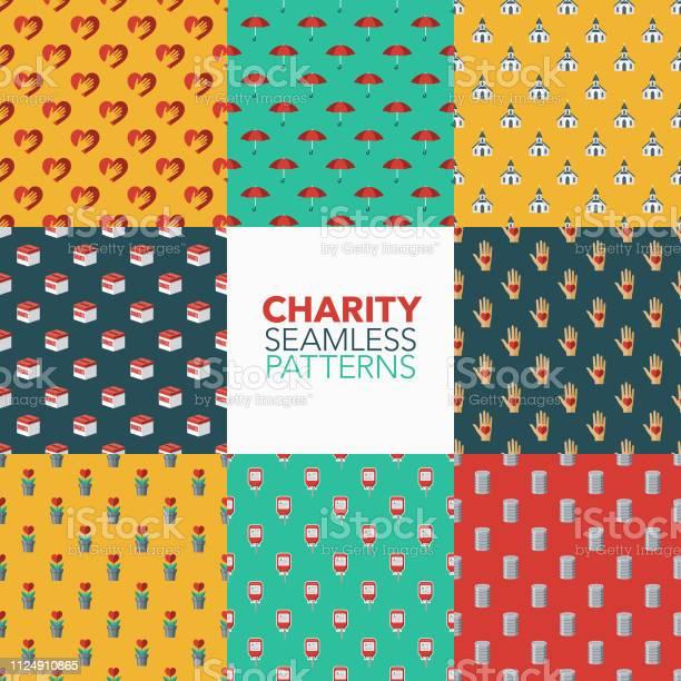 Charity and donations patterns vector id1124910865?b=1&k=6&m=1124910865&s=612x612&h=xa rpldzxxr6lsswprju4ks2bsklqhwmd348ueta me=