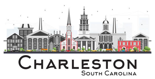 Image result for charleston south carolina clipart
