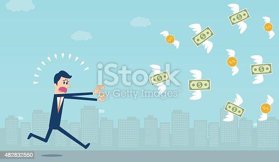 Chasing Dollar.