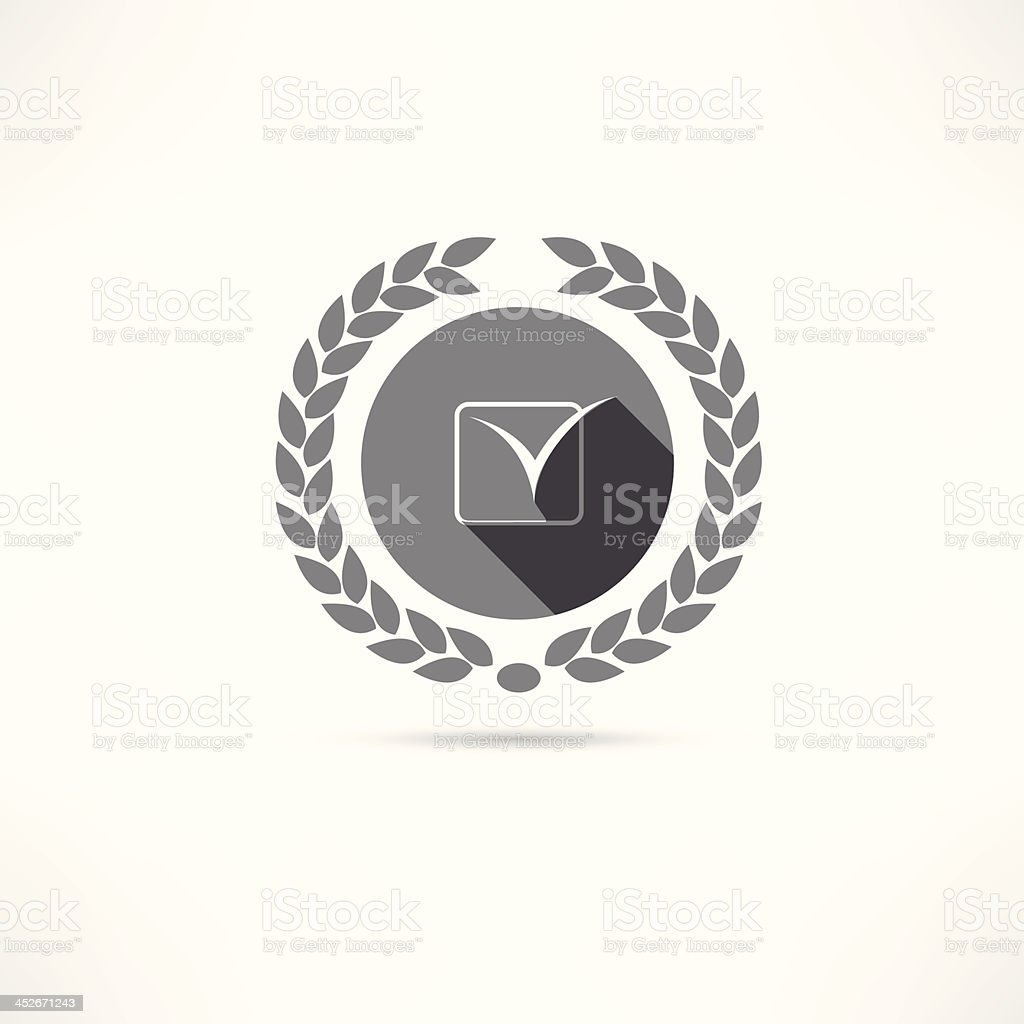 check icon royalty-free check icon stock vector art & more images of agreement