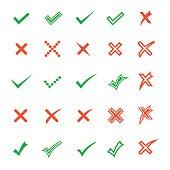 Check Icons