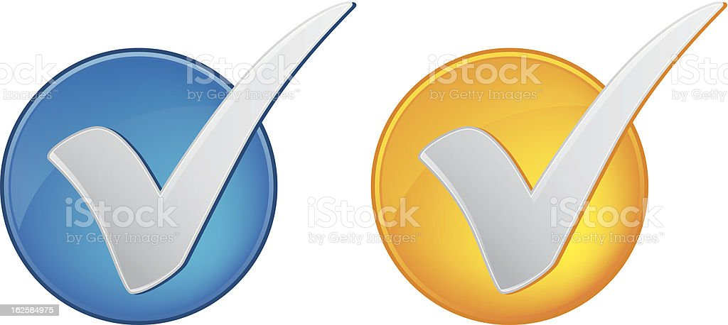 Check mark icons royalty-free check mark icons stock vector art & more images of abstract