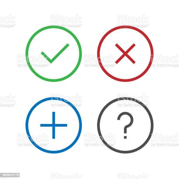 Check remove delete close add question faq icon in perfect pixel flat vector id945945170?b=1&k=6&m=945945170&s=612x612&h=raimxbmfeq4nnhqgjwrsk3jujkrdzu9hnq4axkqru5w=