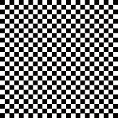 istock Checkered seamless grid pattern background. Squares texture . 1200294505